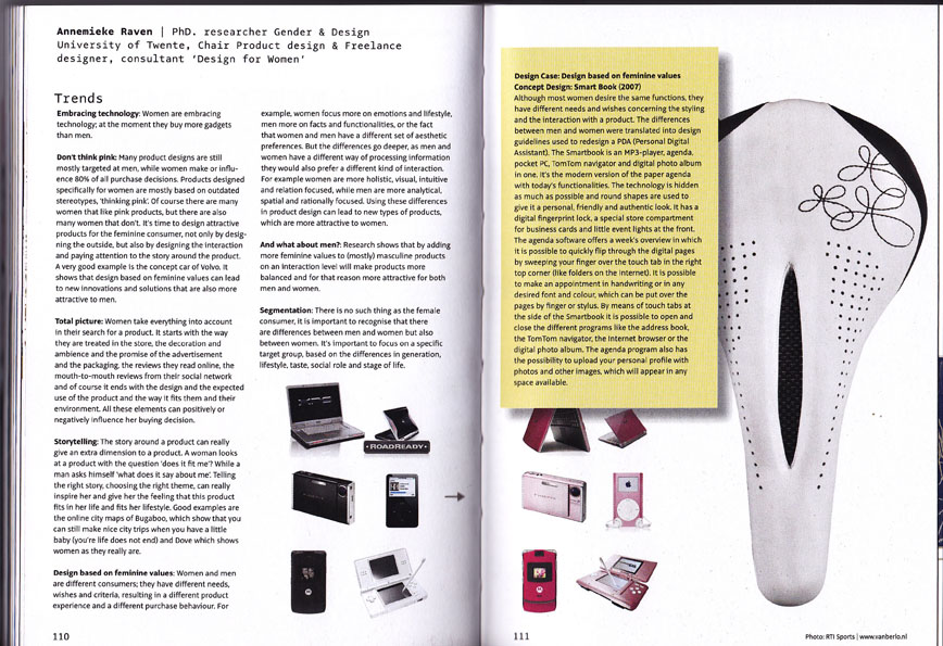 Trenboek Dutch Design Week